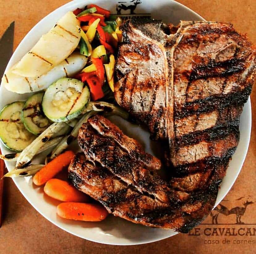 Le Cavalcante Casa De Carnes - Mercadoteca em Floripa | Shareeat