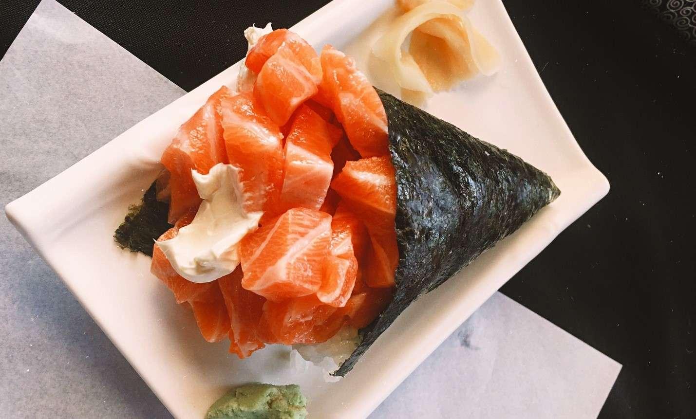 Paulinho Sushi Bar em Curitiba | Shareeat