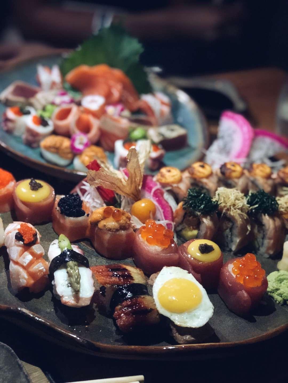 Noma Sushi Jurerê Internacional em Floripa | Shareeat
