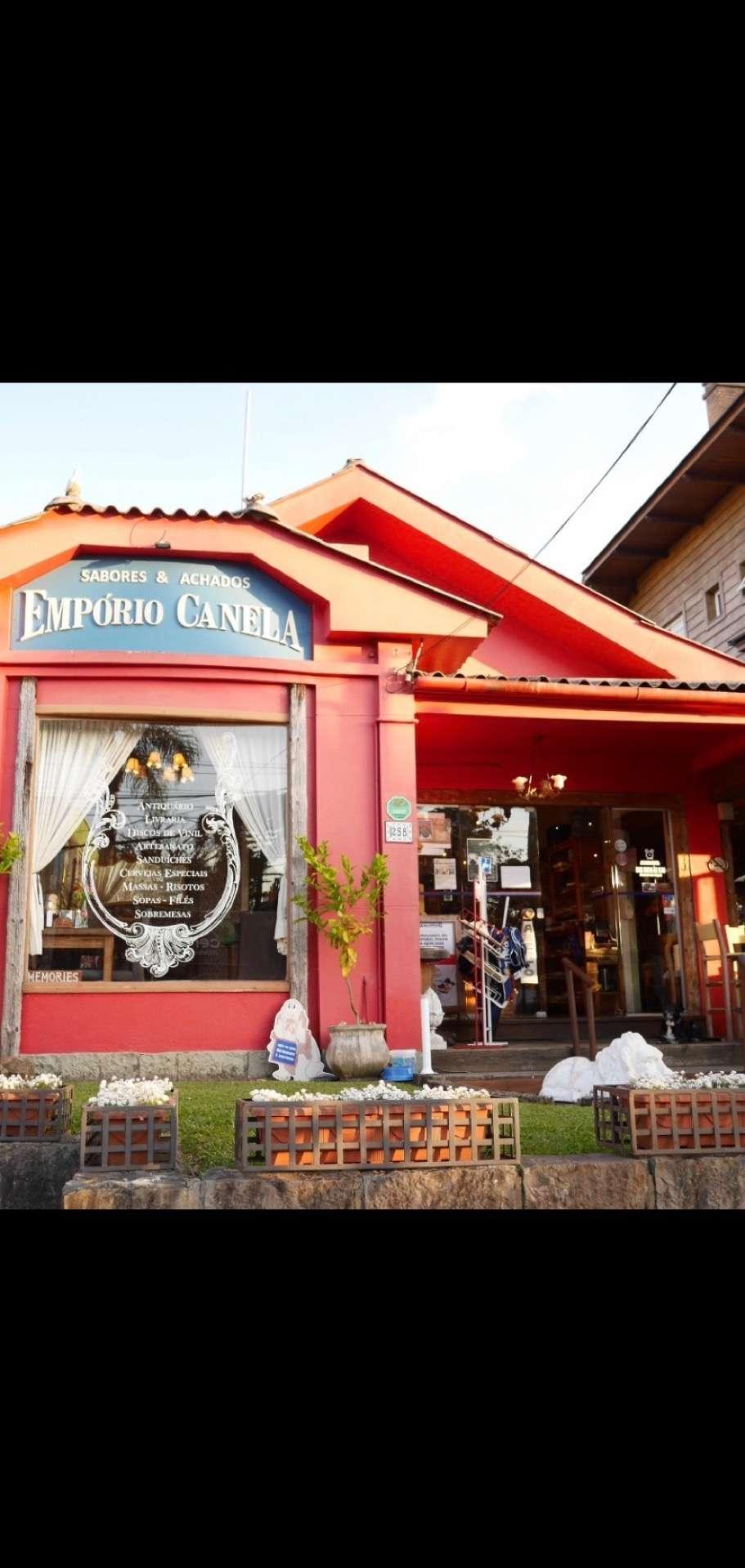 Empório Canela em Gramado e Canela | Shareeat
