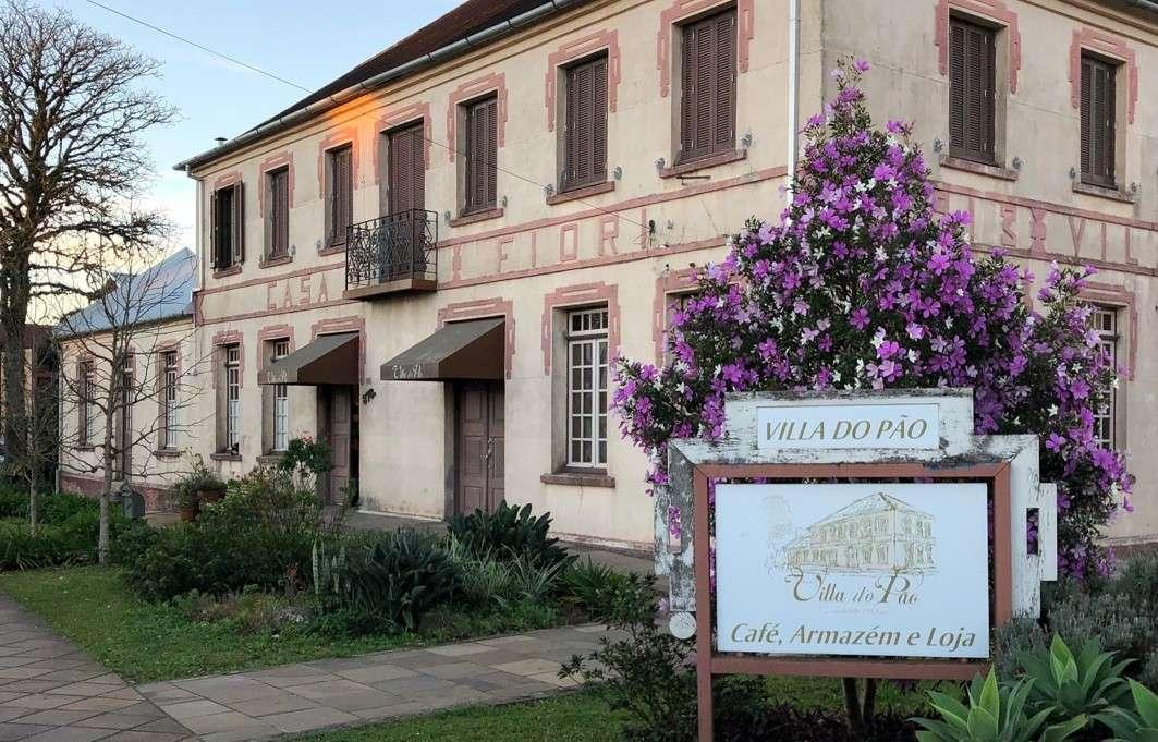 Villa do Pão em Bento e Rota dos Vinhos | Shareeat