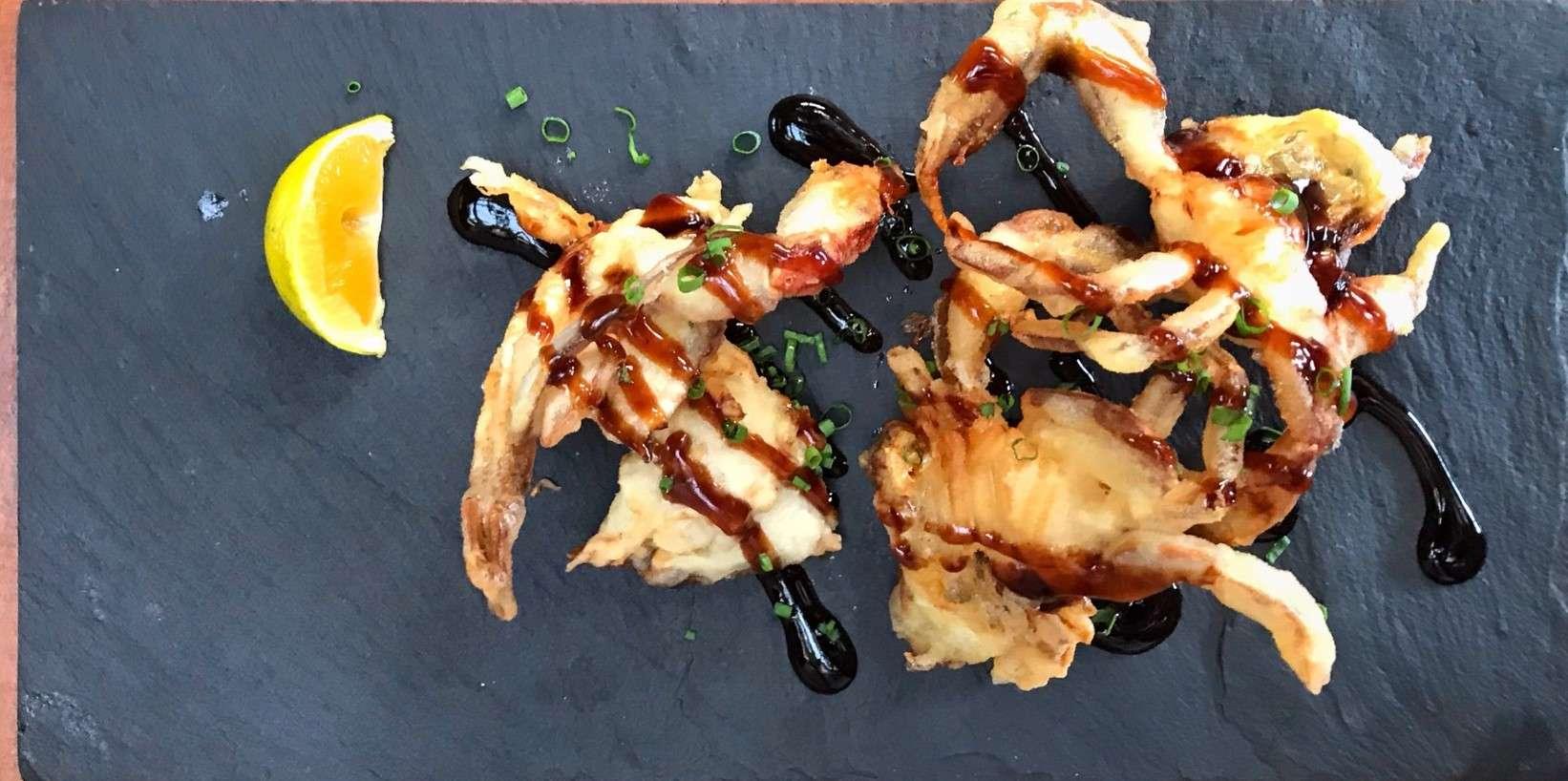 Fogão Gastronomia em Floripa | Shareeat