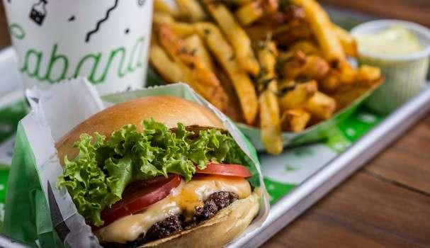 Cabana Burger - Oscar Freire em São Paulo | Shareeat