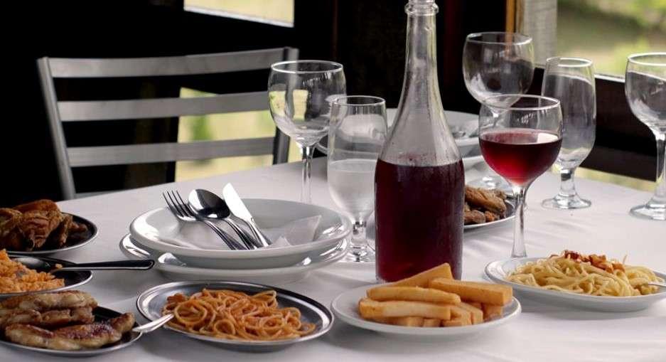 Restaurante Cascatinha em Curitiba | Shareeat