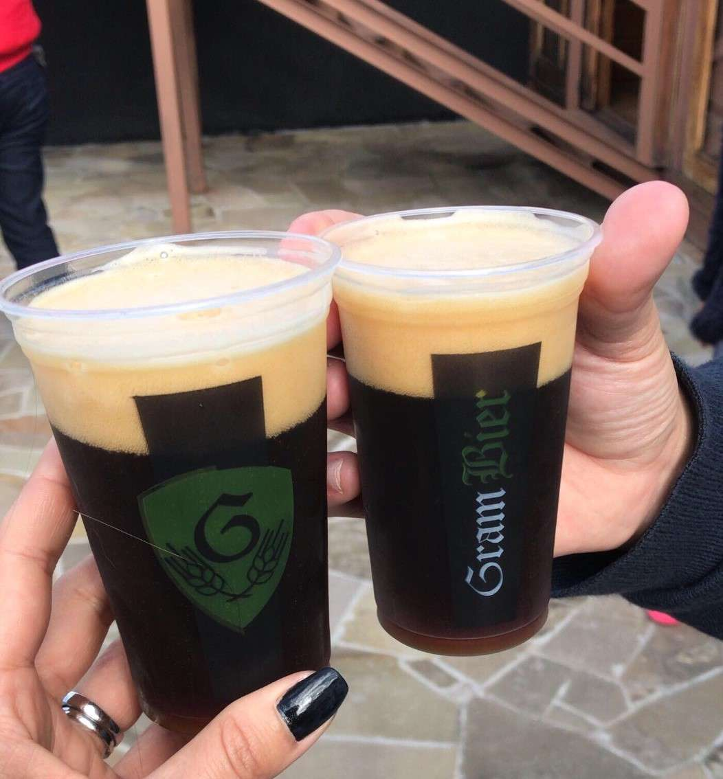 Gram Bier em Gramado e Canela | Shareeat