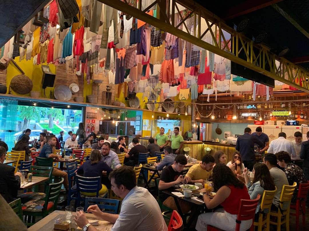 Eu Tu Eles Bar em São Paulo | Shareeat