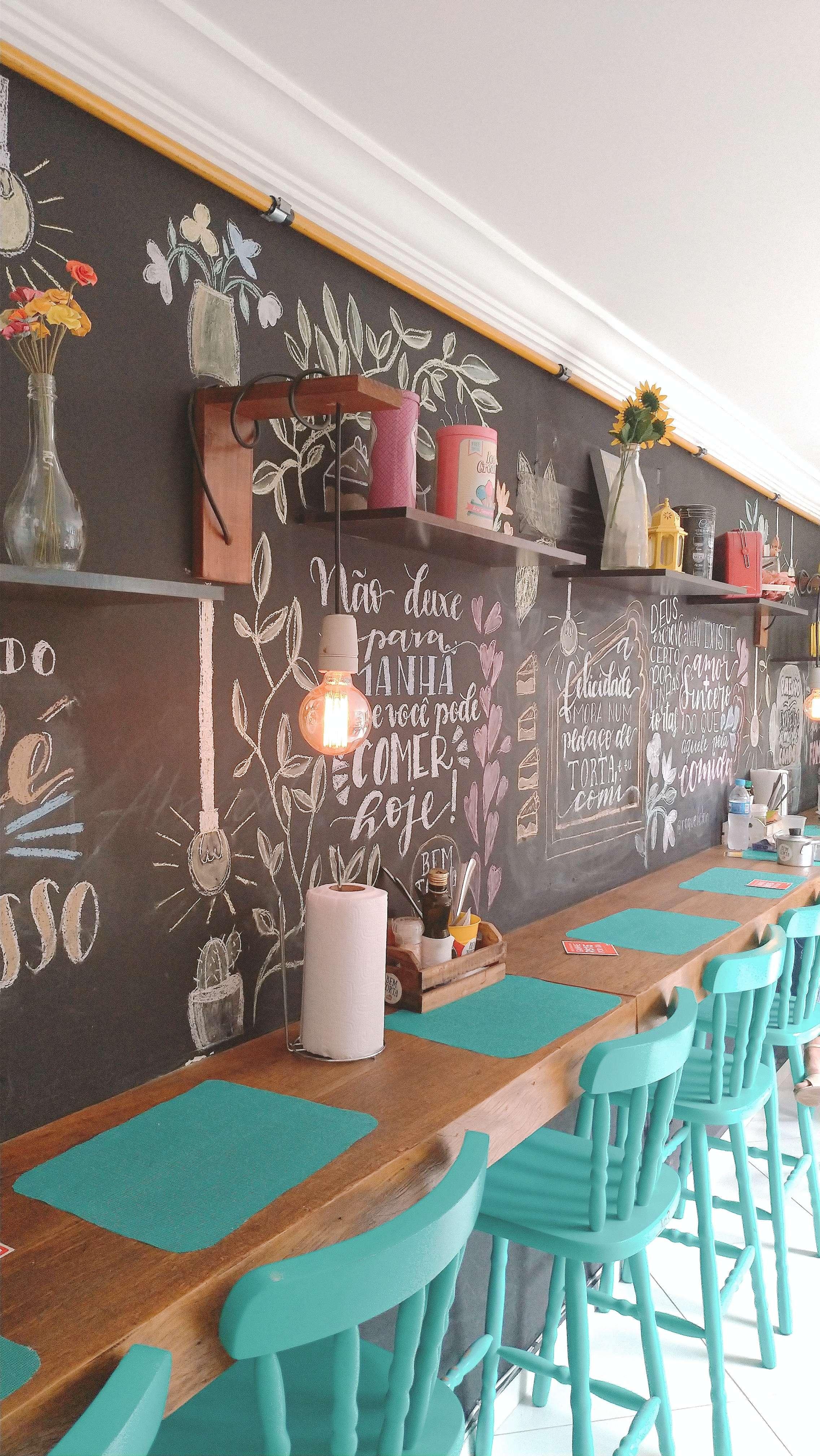 Bem Torta Biströ & Lounge em São Paulo | Shareeat