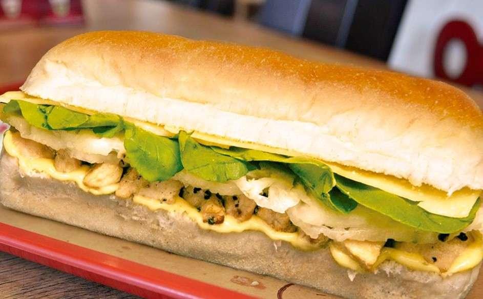Loop Food - Sandwiches em Curitiba | Shareeat