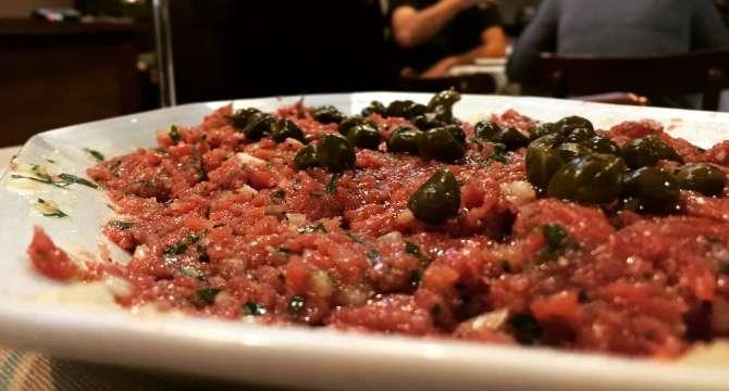 Tartare Restaurante em Porto Alegre | Shareeat