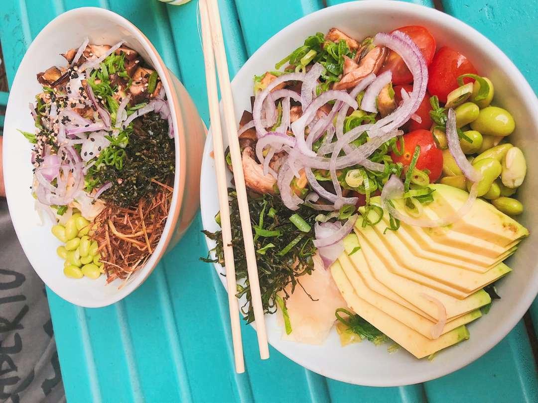 ONO POKE - Comida Havaiana - Comida Japonesa em Rio de Janeiro | Shareeat