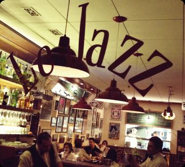 Le Jazz Brasserie em São Paulo | Shareeat