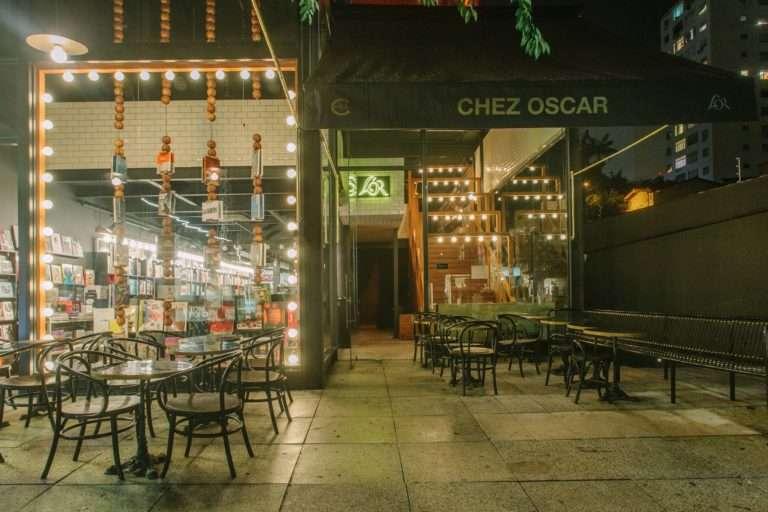 Chez Oscar em São Paulo | Shareeat