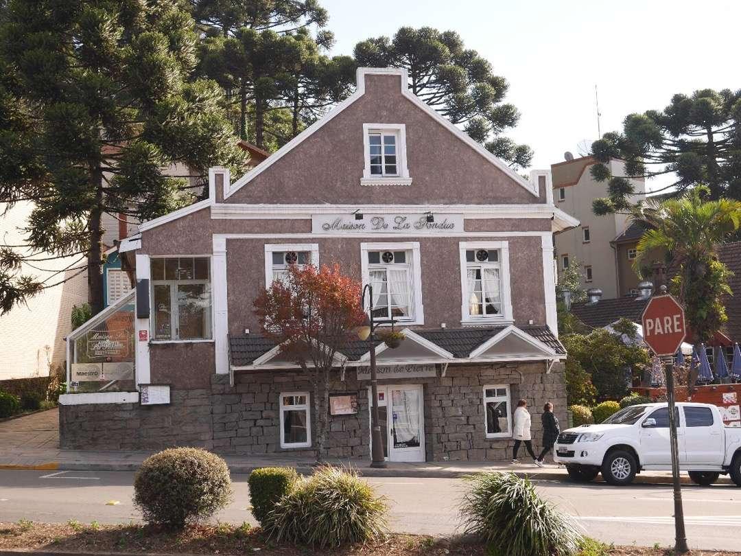 Restaurante Maison de La Fondue em Gramado e Canela | Shareeat