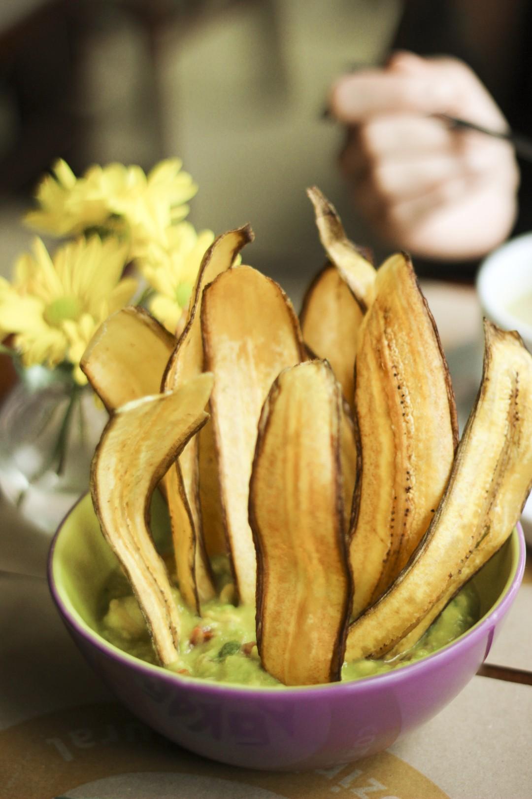 Restaurante Banana Verde em São Paulo | Shareeat