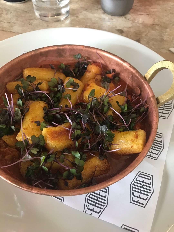 Férreo Restaurante e Fiambreria em Gramado e Canela | Shareeat
