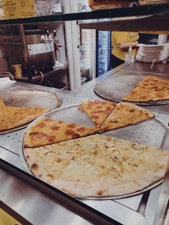 Fold Pizzaria em Porto Alegre | Shareeat