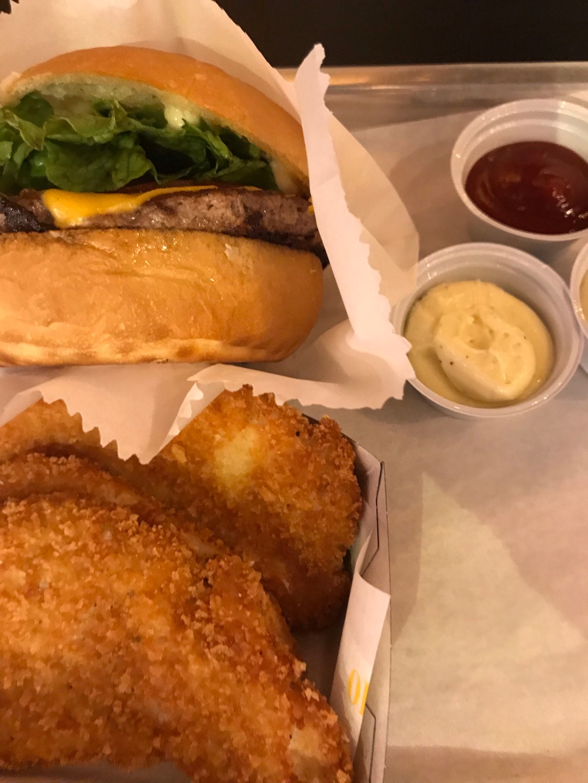 Jeronimo Burger em Floripa | Shareeat