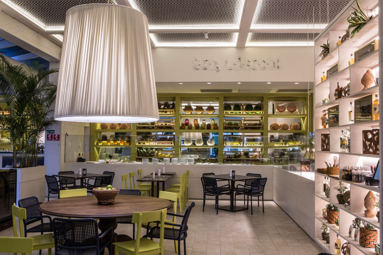 Restaurante Bio em São Paulo | Shareeat