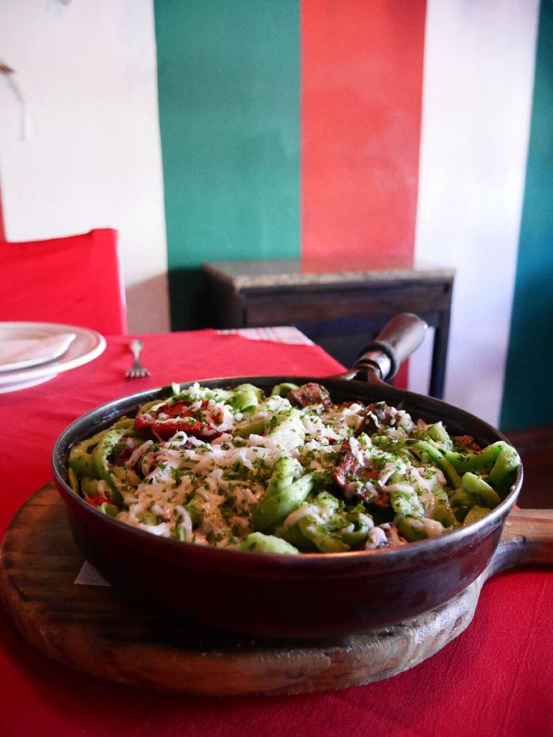 Cantina Pastasciutta em Gramado e Canela | Shareeat