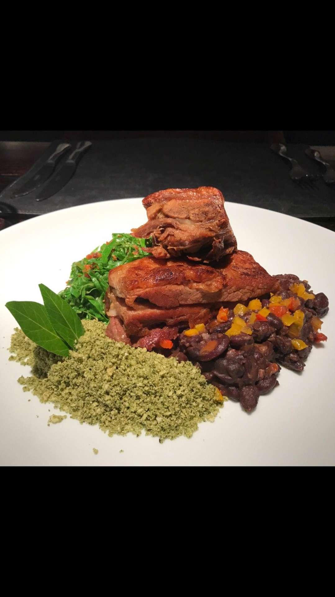 Bah Restaurante em Porto Alegre | Shareeat