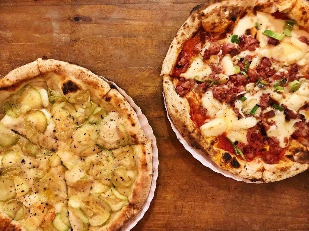 Balcone Pizza Napolitana em Porto Alegre | Shareeat