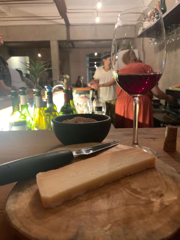 Gino Wine Bar em São Paulo | Shareeat