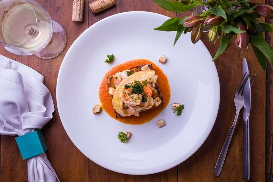 Sel Et Sucre Gastronomia em Curitiba | Shareeat