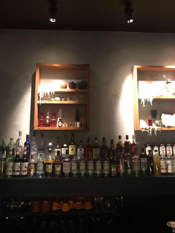 Franklin Bar em Floripa   Shareeat