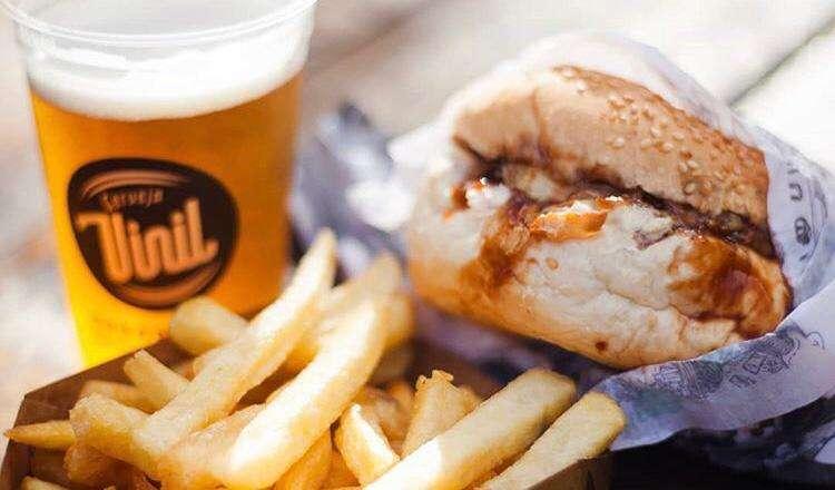 Mr. Hoppy Beer & Burger em Belo Horizonte e Região | Shareeat