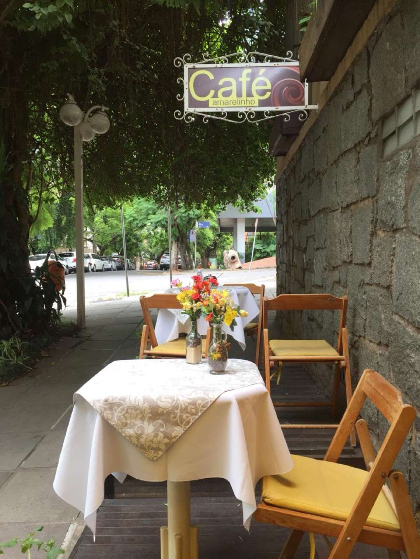 Café Amarelinho em Porto Alegre | Shareeat