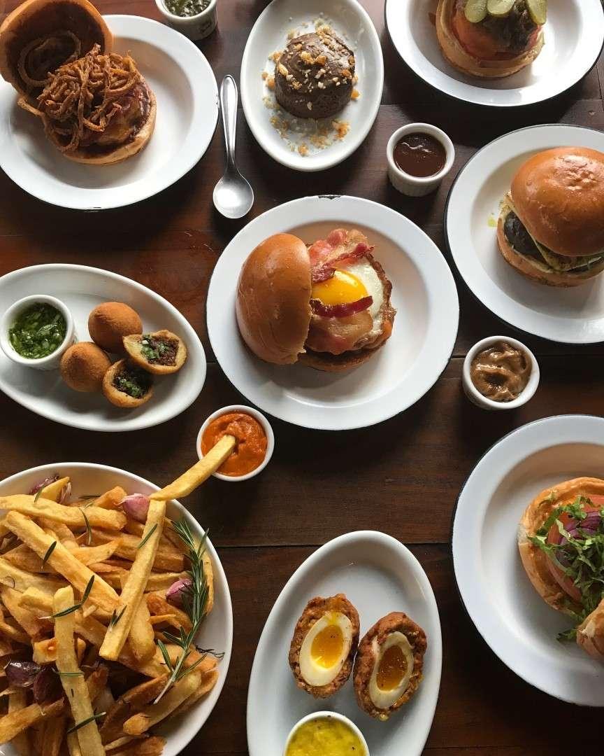 12 Burger and Beer em São Paulo | Shareeat