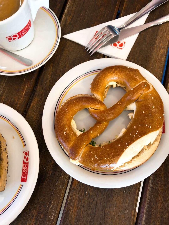 Das Brot Coqueiros em Floripa | Shareeat