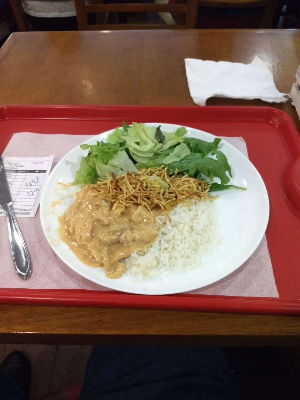 Tia Teca Restaurante em São Paulo | Shareeat