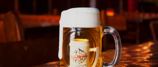 Bar do Alemão em Curitiba | Shareeat