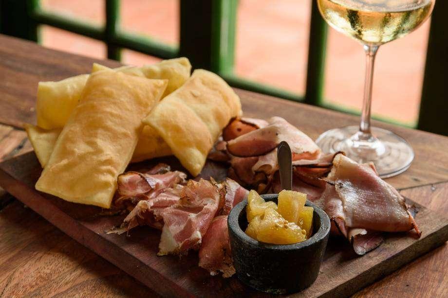 Grecco Bar e Cucina em São Paulo | Shareeat