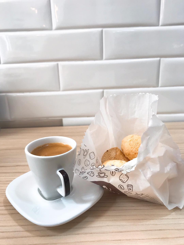 One Coffee Please Cafeteria em Floripa | Shareeat