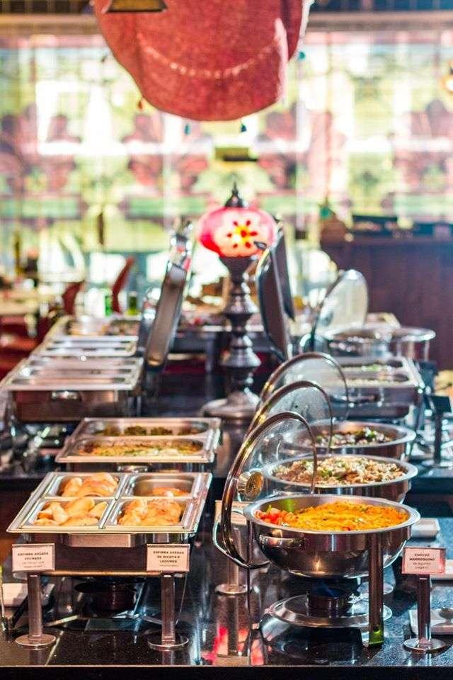 Falah Coffee & Store em Floripa | Shareeat