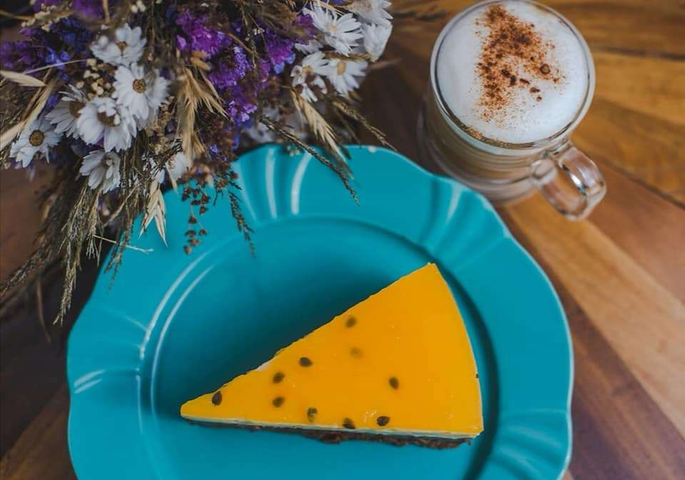 Paradiso Mercato e Caffe em Floripa | Shareeat