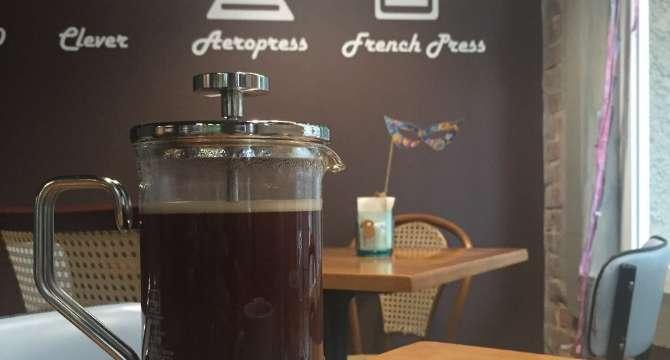Vive Le Café em Porto Alegre   Shareeat