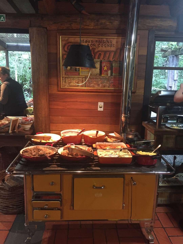 Restaurante Bêrga Mótta em Gramado e Canela | Shareeat