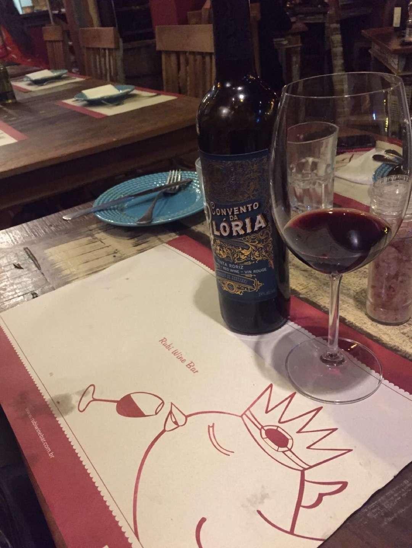 Rubi Wine Bar em São Paulo | Shareeat