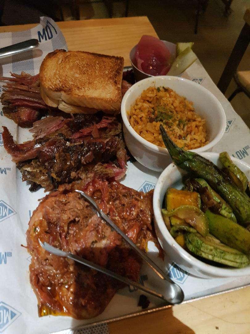 Low BBQ em São Paulo   Shareeat