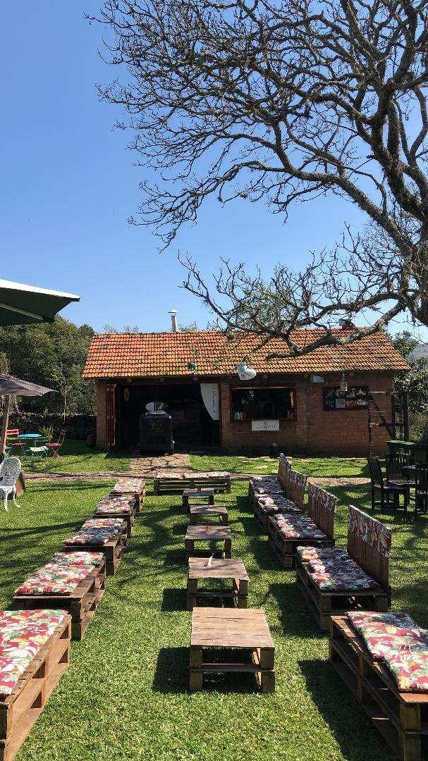 Casa Vanni em Bento e Rota dos Vinhos | Shareeat