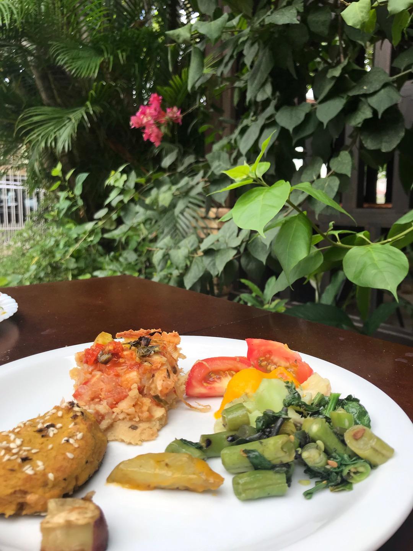 Espaço Nutrir - Eventos - Restaurante: almoço em Floripa | Shareeat