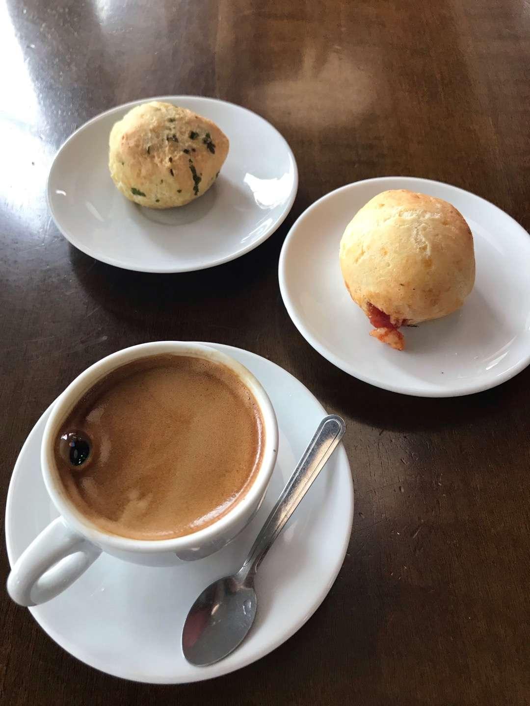 Pão da Nona em Porto Alegre | Shareeat