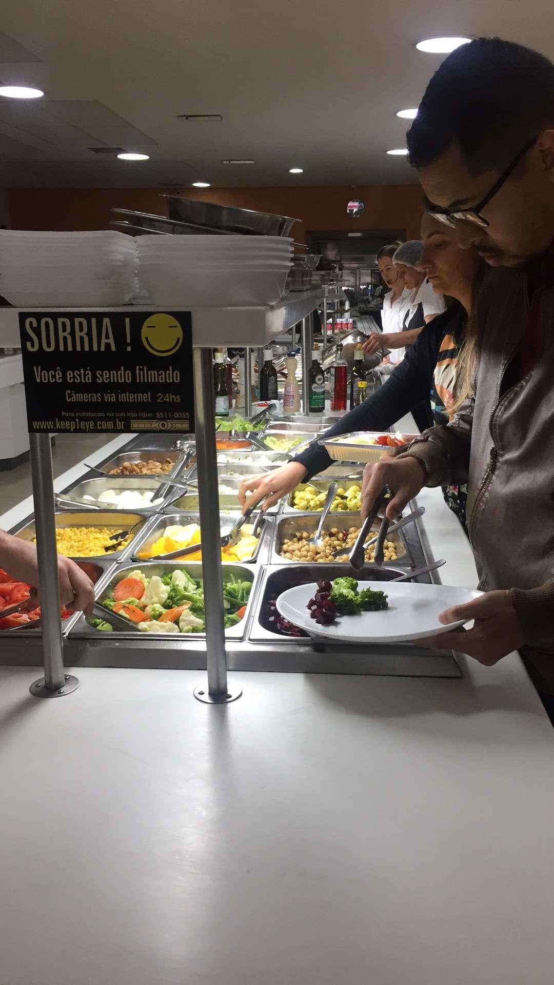 Gaia Grill em São Paulo | Shareeat