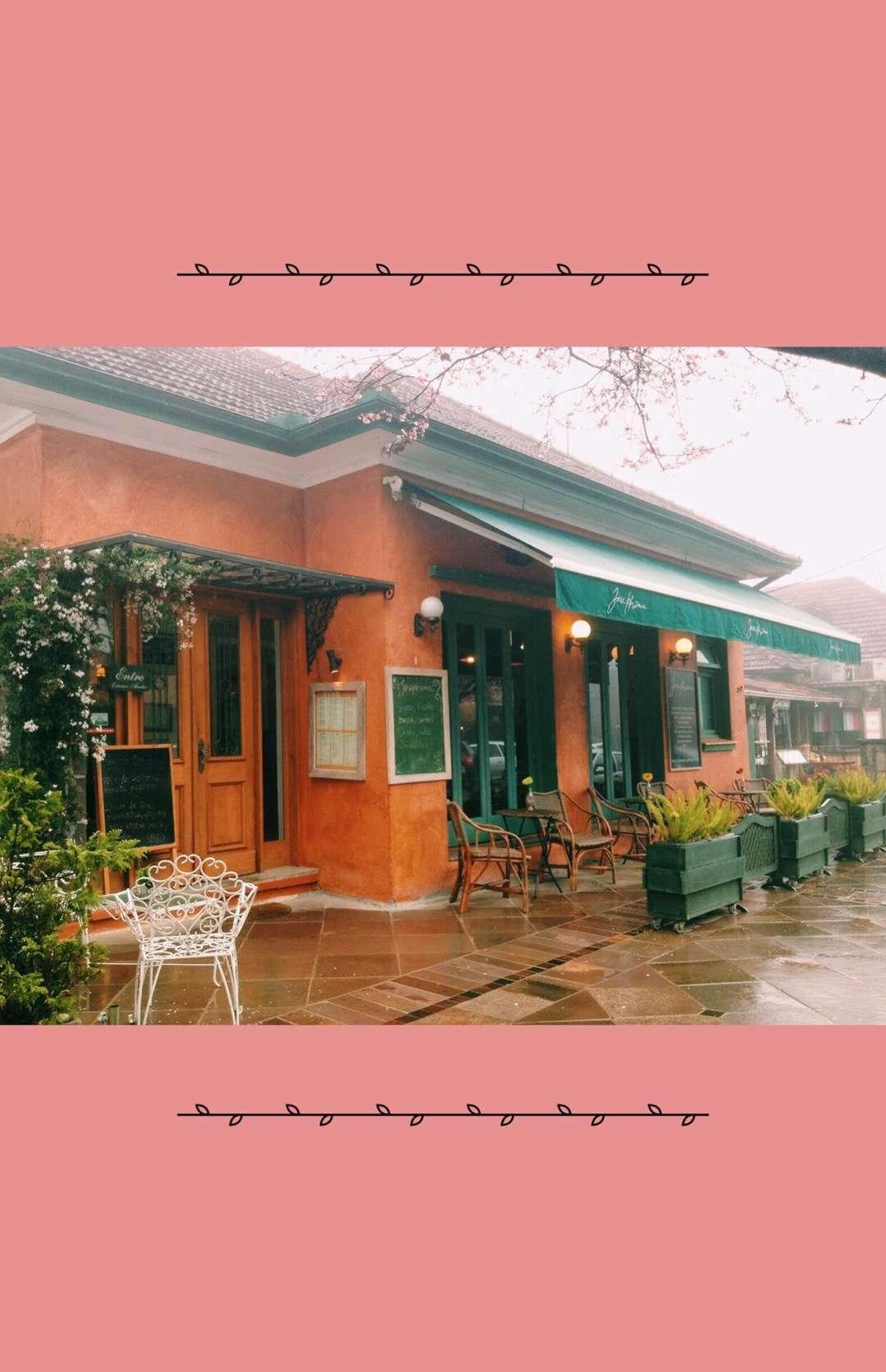 Josephina Café e Restaurante em Gramado e Canela | Shareeat