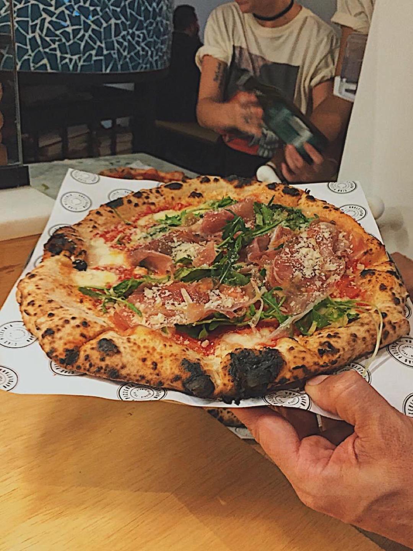Ciao Pizzeria Napoletana em São Paulo | Shareeat