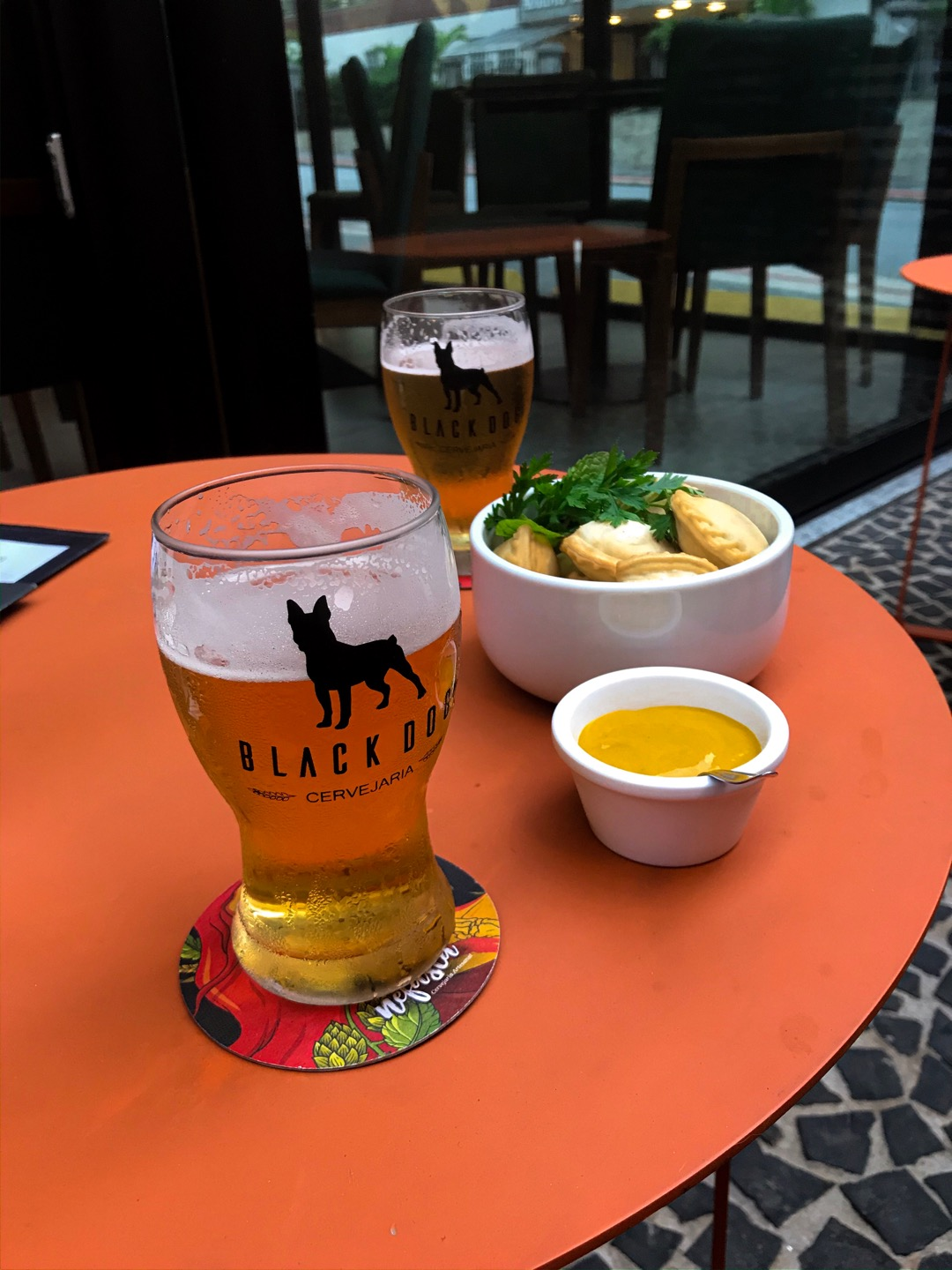 Black Dog Cervejaria em Floripa | Shareeat