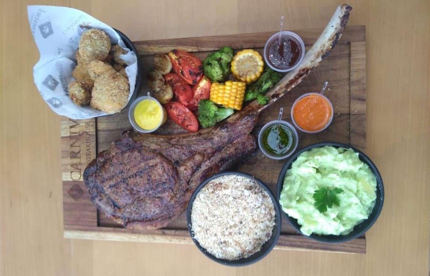 Carnivore em Curitiba | Shareeat